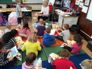 QAYork first graders (2)