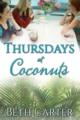 thursdaysatcoconuts 850x1275HIGH