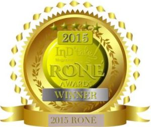 RONE Winner badge
